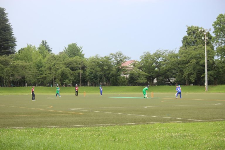 Akishima Showa Athletics Park
