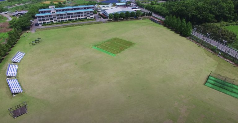 Sano International Cricket Ground