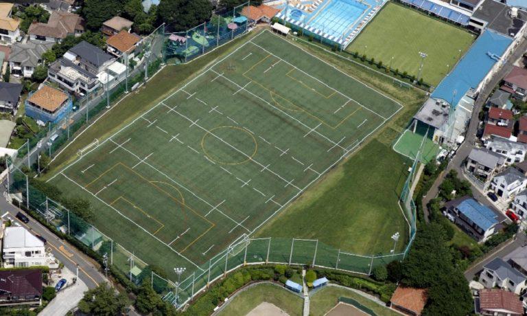 Yokohama Country & Athletic Club (YC&AC)