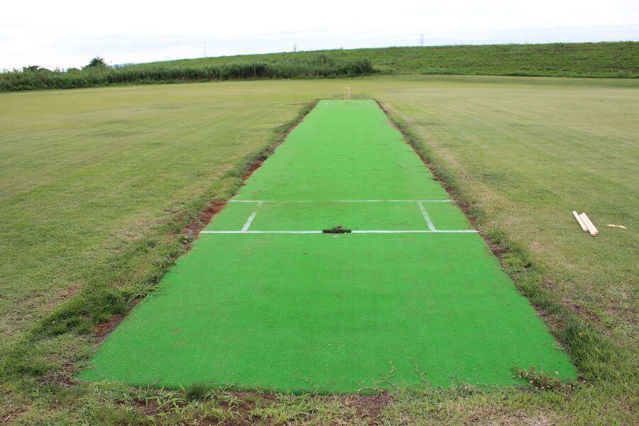 Sano Cricket Ground