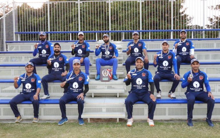 DIV 2 Winning team -TIGERS