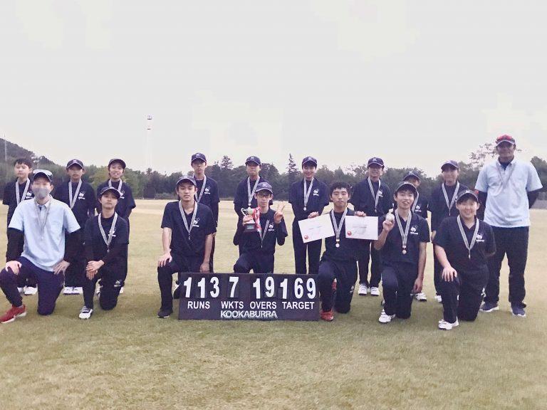 UN19 Winners