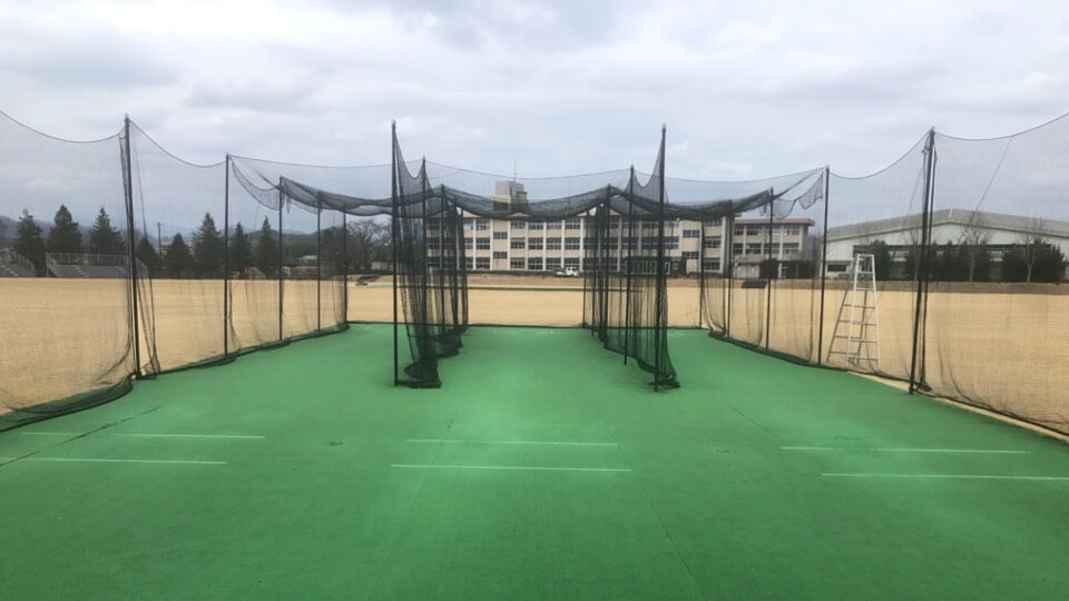 Cricket Coaching at SICG