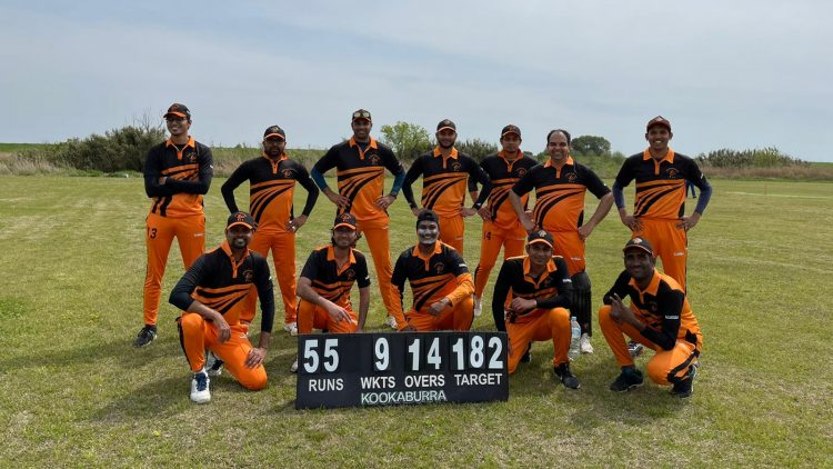 Myoden Cricket Club